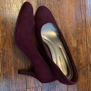 <<>> Predictions: heels <<>>